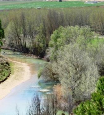 Vista río