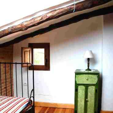 Dormitorio abuahrdillado