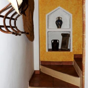 Acceso salón