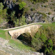 Puente El Picazo (Alarcón)