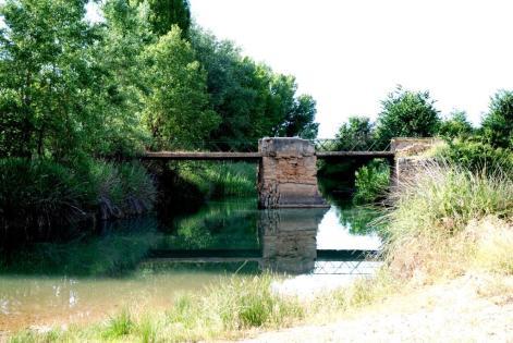 Puente de San Benito