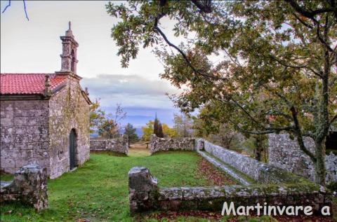 Martinvarea