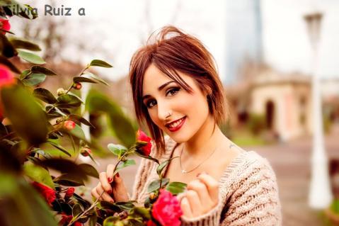 Silvia Ruiza