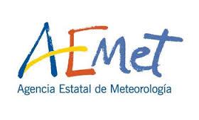 Meteorología en la zona