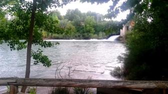 Paseo fluvial