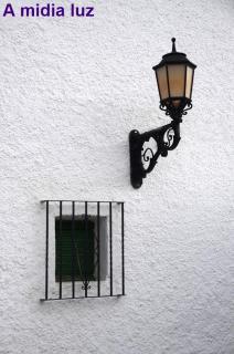 A midia luz