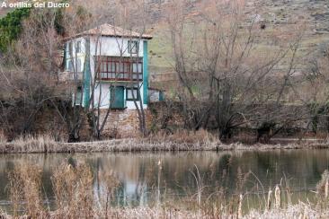 A orillas del Duero