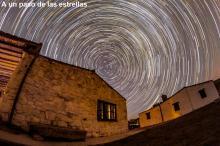 A un paso de las estrellas