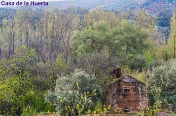 Casa de la huerta