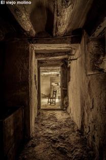 El viejo molino
