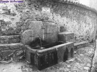 Fuente de Perales