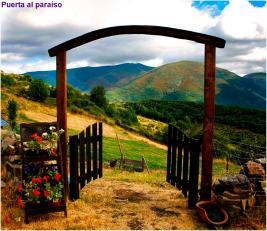 Puerta al paraíso