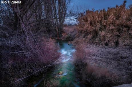 Río Cigüela