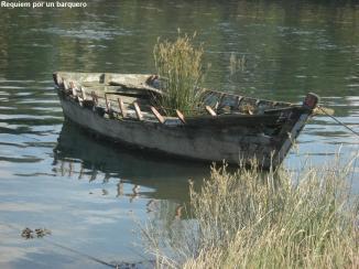 Requiem por un barquero
