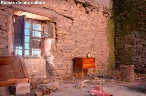 Ruinas de una cultura
