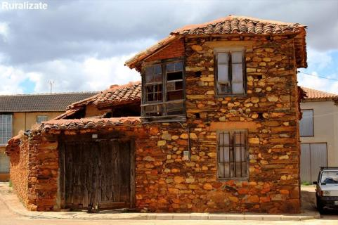 Ruralízate
