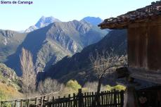 Sierra de Caranga