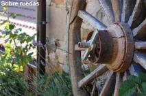 Sobre ruedas